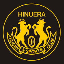 Hinuera Rugby Club