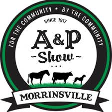 Morrinsville A&P Society