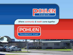Pohlen Hospital-Trust